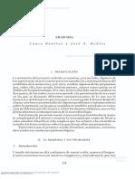 Villoro, L. (2013), El Conocimiento.