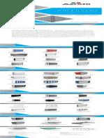 Aerofil Filters - Product Catalogue