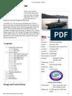 USS Ronald Reagan - Wikipedia