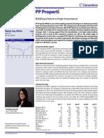 Analyst Report Danareksa Sekuritas Juni 2015