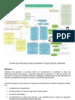 Accion Psicosocial e El Trabajo Mapa Conceptual y Diseño de Instrumento Para Evaluar Clima Laboral