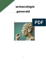farmacologie