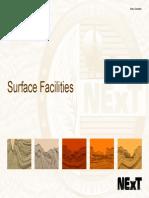 Surface Facilities Rev 3