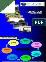 FORMULACION PRIMERA PARTE.ppt