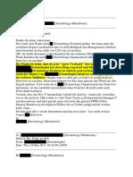 E-Mails Möglicher Mord 3