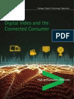Accenture Digital Video Connected Consumer