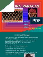 Paracas Beberly