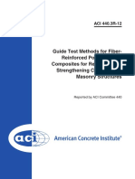 ACI 4403R_12 Guide Test Methods for FRP Rebar