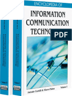 Encyclopedia of Information Communication Technology.pdf
