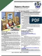 July 2010 Gazetteer