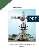 Drilling Rig Operation Manual.pdf