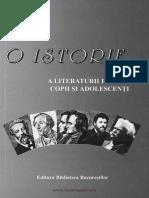 istoria literaturii pt copii si adolescenti.pdf