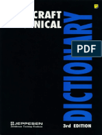 Jeppesen Aircraft Technical Dictionary