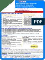 NICMAR Distance education details.pdf