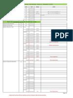 ID 58 Timetable