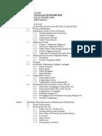 Draft Materi Kuliah Metode Pelaksanaan Konstruksi