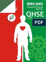 Buku Saku QHSE Telkom Akses.pdf