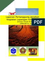 LPJ Kebumian 2016