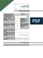 Proyecto Gestion Empresarial Para Aprendices 22 de Febrero de 2012