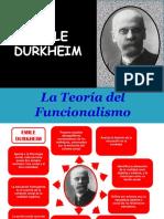 Emily Durkheim
