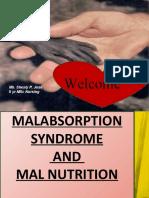 Mal Nutrition