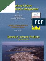 Bayshore PCEF
