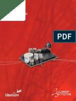 Gases Sensor Board 2.0