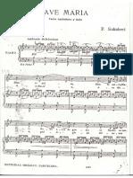 Ave María (Schubert) - voz y piano.pdf