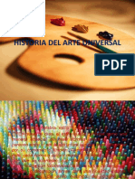 Historia Del Arte Universal 2