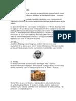 Desarrollo Historico de La Seguridad Industrial