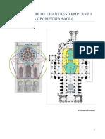 Notre Dame-geometria Sacra