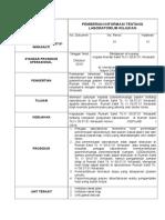 SPO Pemberian informasi lab rujukan.doc