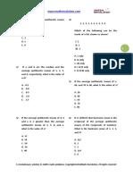 05) Introductory Statistics
