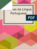Poemas em Português