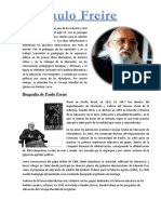2.Paulo Freire INFORME