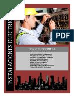 Caratula de Construcciones.