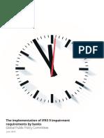 Gx Fsi Gppc Ifrs 9 Implementation Considerations