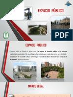 Presentación Espacio Público