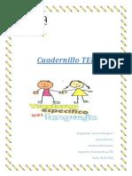 Cuadernillo Tel Nivel Semantico