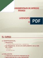 PRESENTACIÓN NOCIONES FUNDAMENTALES