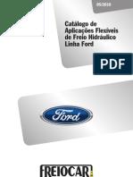 Ford Freio