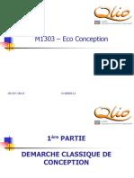 M1303 Eco-Conception (Prof)