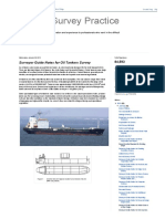 Marine Survey Practice_ Surveyor Guide Notes for Oil Tankers Survey.pdf