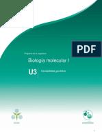 Unidad3.Variabilidadgenetica_131216