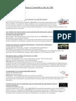 Clubes de Ciencia - Divulgación y Cultura Cientifica de La OEI