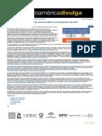 Nueva Estrategia de Mejoramiento Escolar en México Con Participación de La OEI