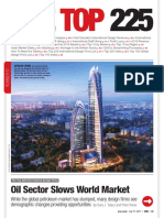 ENR 2017-Top 225 Internatinal Design Firms-Top 150 Global Firms