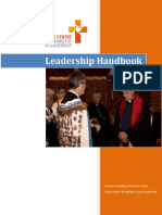 Leadership Handbook