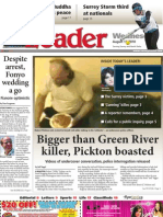 Wednesday August 11, 2010 Leader
