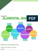 Expt6_ElementalAnalysis